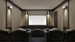 Home Theater Design Lighting Home Theater Design Save Electronics