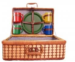 best picnic basket editor s picks best places to picnic in the okc metro