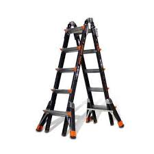 home depot black friday 5 foot ladder sale little giant ladder systems the home depot