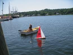 Radio Control Model Boat Magazine Rc Sailboat Racing