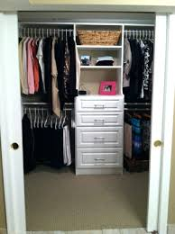 Organizing Bedroom Closet - organize a small bedroom closet u2013 aminitasatori com