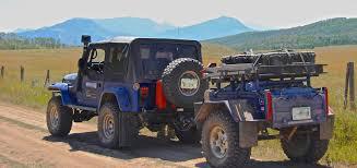 overland jeep kitchen hf01 pioneer build
