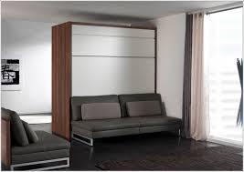 armoire lit avec canapé armoire lit escamotable avec canape idées de décoration à la maison