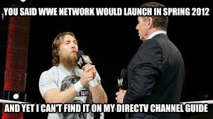 Wwe Network Meme - the meme event wwe monday night raw 7 29 13 wrestlecrap the