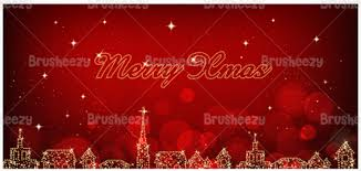 city lights christmas vector background download free vector art