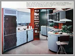 1960 Kitchen by Everythingcroton 1960 More Mid Century Modern Kitchen Madness