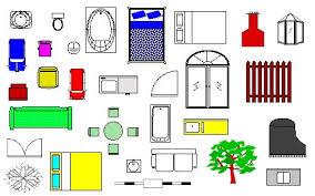 kitchen washer common architectural symbols architectural floor