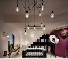 rustic vintage home decor chandeliers design amazing pottery barn chandelier edison images