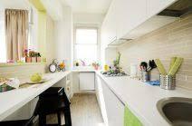 kleine küche einrichten tipps ideen küche einrichten stunning auf kuche with regard to 1001