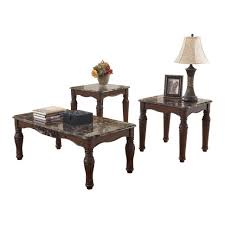 3 piece dining room set coffee table marvelous 3 piece coffee table set ashley dining