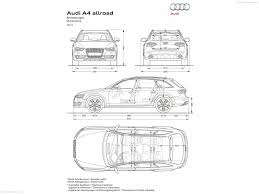 2010 audi a4 features audi a4 allroad quattro 2013 picture 38 of 38