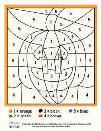 halloween math lesson plans u0026 worksheets reviewed teachers