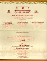 Indian Wedding Reception Invitation Wording Marriage Invitation Wordings To Invite Friends In India Matik For