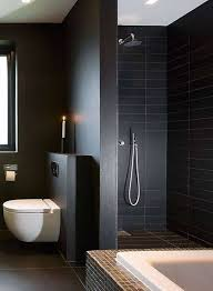 black and bathroom ideas bathroom cool black bedroom decor with black ceramic wall and