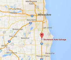 Used Tires Milwaukee Area Junkyard Milwaukee Get Cash For Junk Cars Salvage Yard Racine