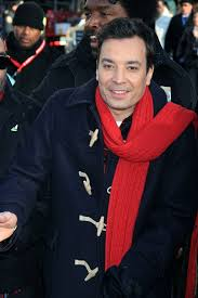 jimmy fallon picture 59 87th macy s thanksgiving day parade