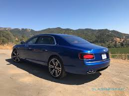 2017 bentley flying spur for sale 2017 bentley flying spur v8 s first drive slashgear