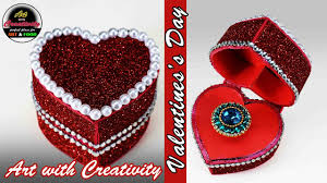 day ring day ring box heart box with creativity 130