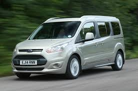 mitsubishi mpv interior ford grand tourneo connect review 2017 autocar