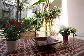 terrasses et jardin mars in style