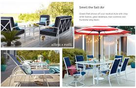 Furniture Enjoy Your Backyard With Perfect Picnic Tables Lowes by Shop The Ocean Park Patio Collection On Lowes Com