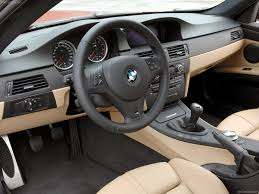 Bmw M3 Interior Trim Bmw M3 Coupe 2008 Pictures Information U0026 Specs