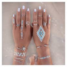silver pretty rings images Beach beautiful flash gold nails ocean pretty rings sand jpg