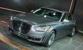 2016 detroit auto show genesis brand begins autonxt