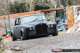 roll royce rolls royce shane lynch rising shadow drift rolls royce rolls royce custom
