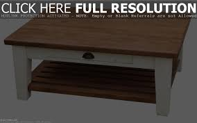 coffee table low coffee table with drawers chest of wood cool