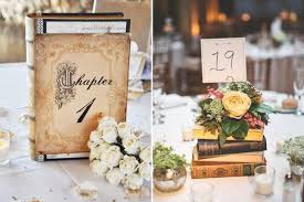 Wedding Table Number Ideas Do It Yourself Ideas And Projects Creative Diy Wedding Table