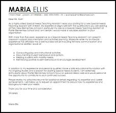 emejing special needs caregiver cover letter ideas podhelp info