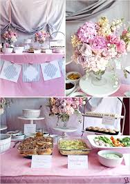 bridal shower decor bridal shower decorations and ideas weddings easyon cheap image of