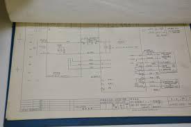 schematic manual for okuma cnc mc500h 5020 control wiring diagram
