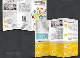 tri fold brochure sample expin memberpro co