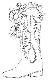 25 unique cowboy boots drawing ideas on pinterest cowboy hat