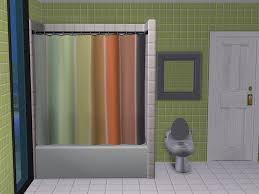 bathroom fabric shower stall curtains beautiful shower curtains