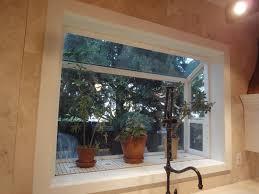 farmhouse window trim interesting the finished garden window trim
