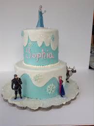 disney u0027s frozen cake class clean u0026 simple cake design baking