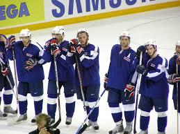 slowenische eishockeynationalmannschaft wikiwand