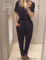 sears jumpsuit the key to chic review of the kollection at sears