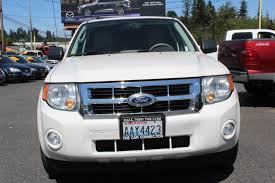 Ford Escape Engine Light - used 2010 ford escape xlt everett wa the car connection
