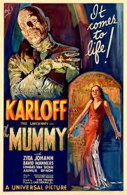 the mummy 1932 film wikipedia