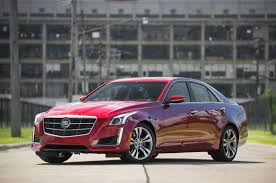 2014 cadillac cts premium 2014 cadillac cts vsport test motor trend