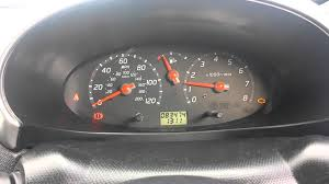 nissan micra 2004 nissan micra 2004 k12 rough idle cold start youtube