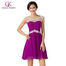 purple bridesmaid dresses 50 cheap bridesmaid dresses 50 grace karin royal blue purple