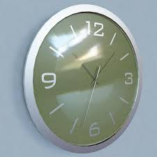 Clock Designs by Contemporary Wall Clocks Mirror Oversized Contemporary Wall