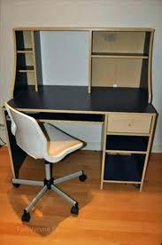 placard bureau ikea bureau enfant ado bureau ado 2 tiroirs 1 placard micke ikea env