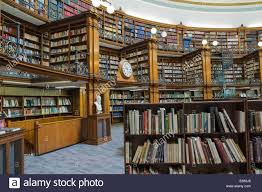 liverpool central library interior picton reading room william
