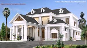 Dutch Colonial House Style by 100 Traditional Colonial House Plans Kerala House Plan
